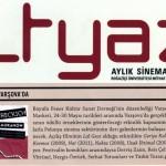Yeni Türkiye Sineması Varşova'da - Altyazı, Mayıs 2012