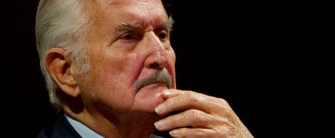 Carlos Fuentes'in vedası