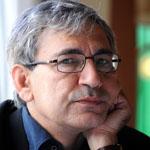 Orhan Pamuk'a Sonning Ödülü