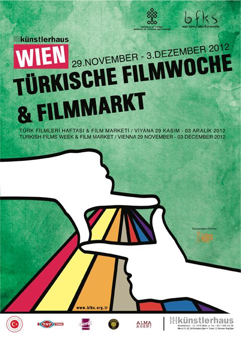 Viyana Türk Filmleri Haftası ve Film Marketi